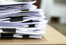 Niszczenie dokumentów - jak powinien przebiegać cały proces w dobie RODO