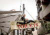 Toalety przenośne mogą uratować niejeden event