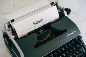 Tworzenie tekstów, notek