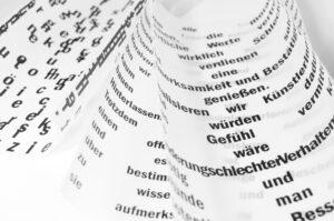 Nauka języków na filozofi