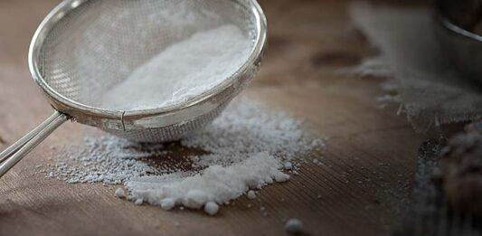 Piece do piekarni i cukierni