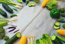 Zainteresowanie zdrowym żywieniem