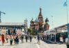 Kreml - Rosja