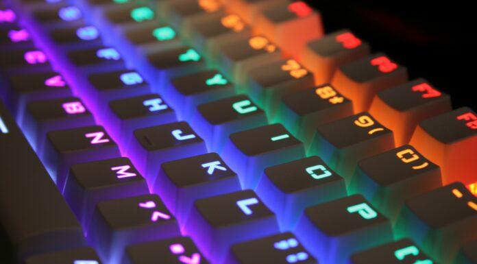 Lista laptopów gamingowych
