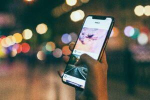 Telefony - średnia półka cenowa
