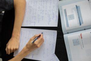 Motywacja na studiach matematycznych