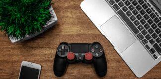 Laptop dla gamera