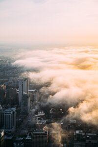 Skutki uboczne smogu