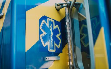 Praca ratownika medycznego