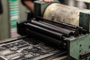Rodzaje drukarek