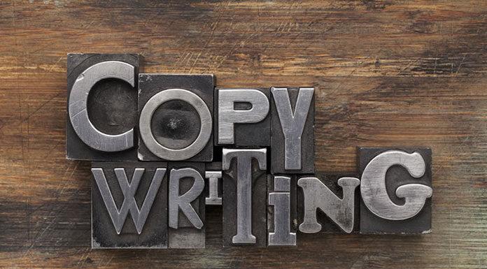 Copywrighting